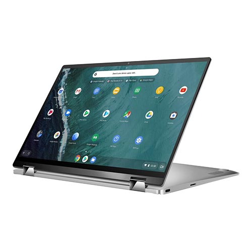 ASUS Bedste Chromebook