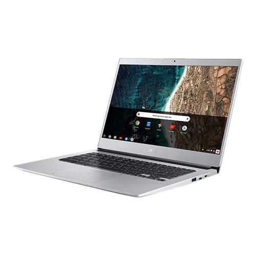 Acer 514 Chromebook Test