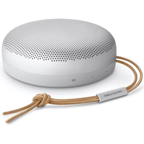 Bang & Olufsen Beosound A1 2nd Gen Bluetooth Højtaler Test