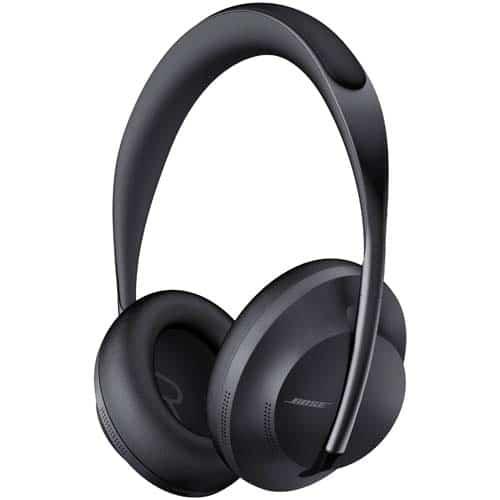 Bose 700 Noise Cancelling Trådløse Høretelefoner Test