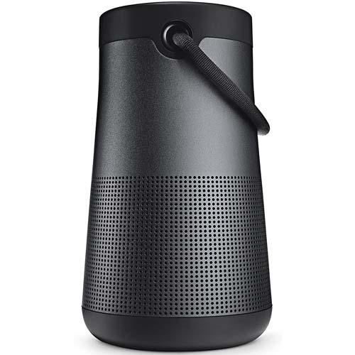 Bose SoundLink Revolve Plus Bluetooth Højtaler Test