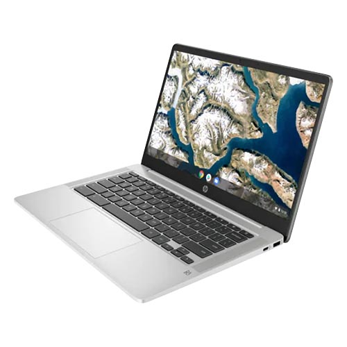 HP 14a Chromebook Test