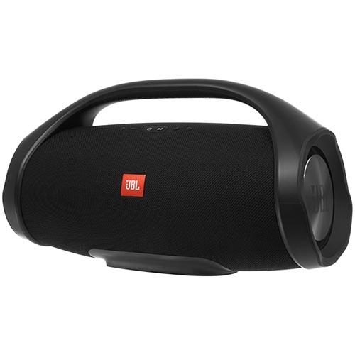 JBL Boombox Bluetooth Højtaler Test
