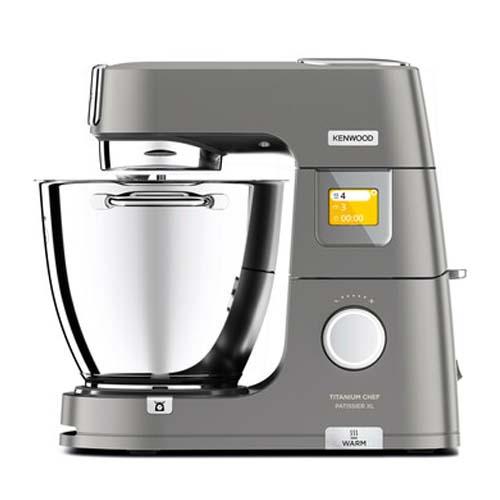 Kenwood KWL90 Køkkenmaskine Test