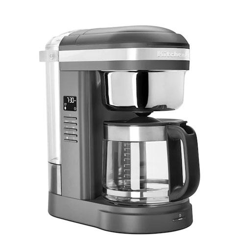 KitchenAid Drip Kaffemaskine Test