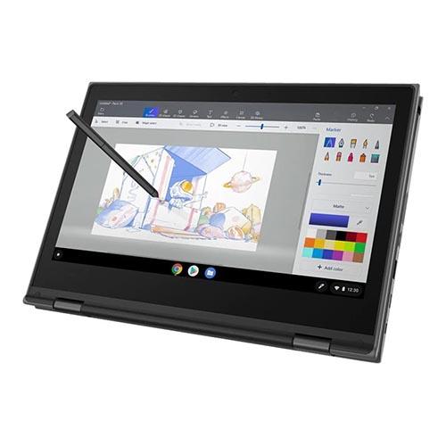 Lenovo 500e Chromebook Test