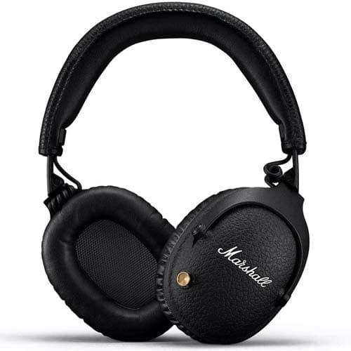 Marshall Monitor II A.N.C Trådløse Høretelefoner Test