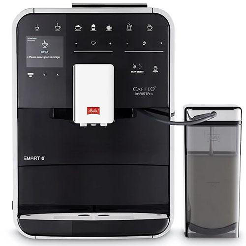 Melitta Barista Smart Kaffemaskine Test