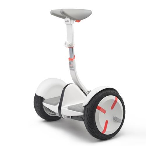 Ninebot Mini Test El løbehjul