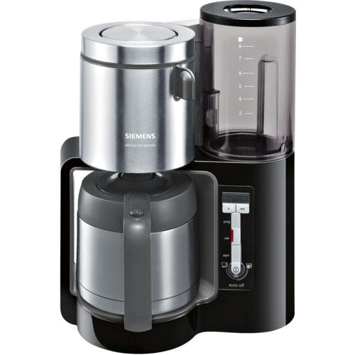 Siemens TC86503 Kaffemaskine Test