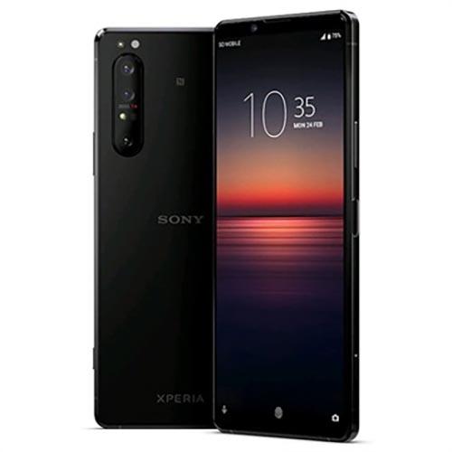 Sony Xperia 1 II 5G Mobil Test